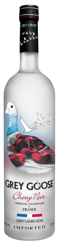 GREY GOOSE CHERRY NOIR VODKA 750ML