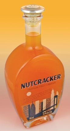 NUTCRACKER TROPICAL 375ML