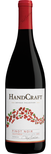 HAND CRAFT PINOT NOIR 750ML