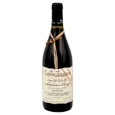 CANTINA ZACCAGNINI RED DRY WINE 750ML
