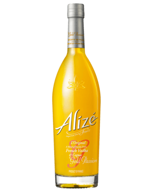 ALIZE GOLDEN PASSION 750ML