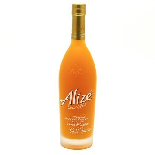 ALIZE GOLDEN PASSION 375ML