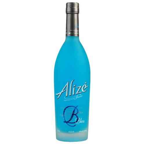 ALIZE BLUE PASSION 750ML
