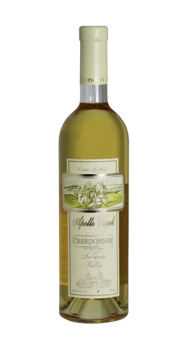 APOLLO CREEK 750ML SAUVIGNON BLANC