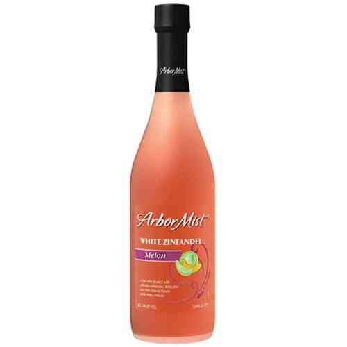 ARBOR MIST 750ML MELON WHITE ZIN