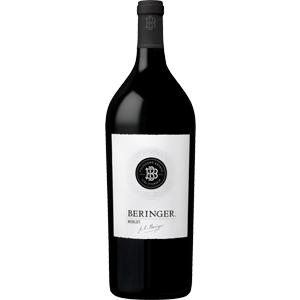 BERINGER MERLOT 1.5L FOUNDERS ESTATE