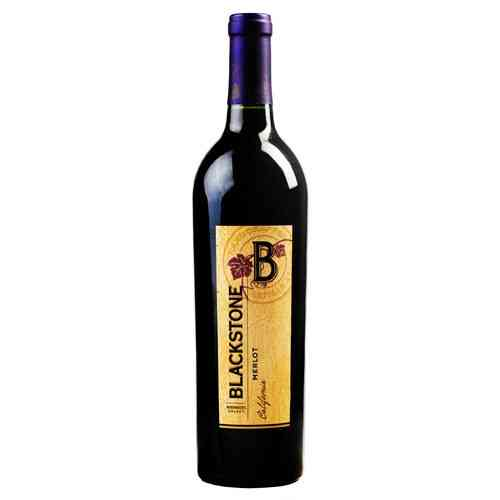BLACKSTONE MERLOT 2011 750ML
