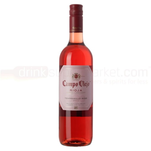 CAMPO VIEJO RIOJA 750ML SPAIN WINE