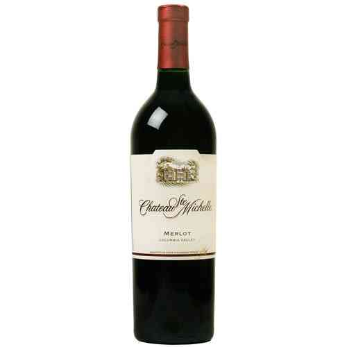 CHATEAU LE MICHELLE MERLOT 750ML WASHINGTON STATE