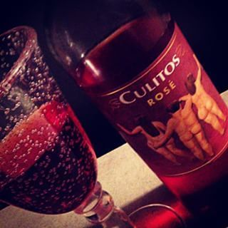 CULITOS ROSE 750ML