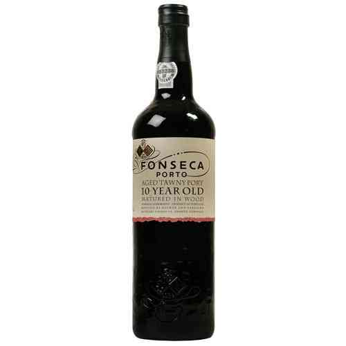 FONSECA PORTO 10 YEAR OLD 750ML