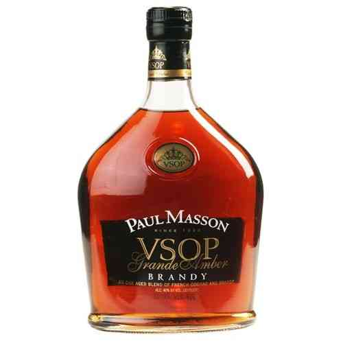 PAUL MASSON V.S.O.P 750ML