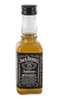 JACK DANIELS OLD NO 7 TENNESSEE WHISKEY MINI 50ML