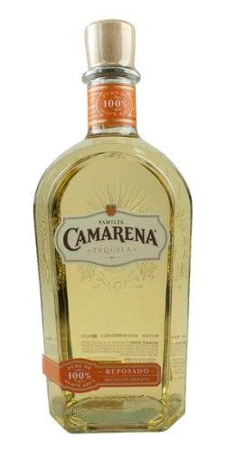 CAMARENA RESPOSADO 200ML