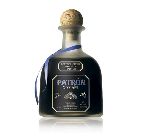 PATRON TEQUILA X O CAFE 375ML