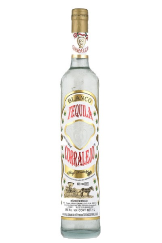 CORRALEJO BLANCO AGAVE 750ML