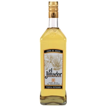 EL JIMADOR REPOSADO 750ML