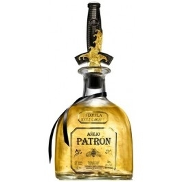 PATRON DAVID YURMAN 750ML