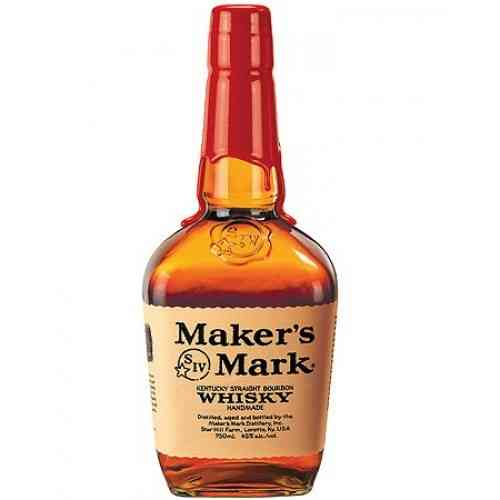 MAKERS MARK WHISKEY 750ML