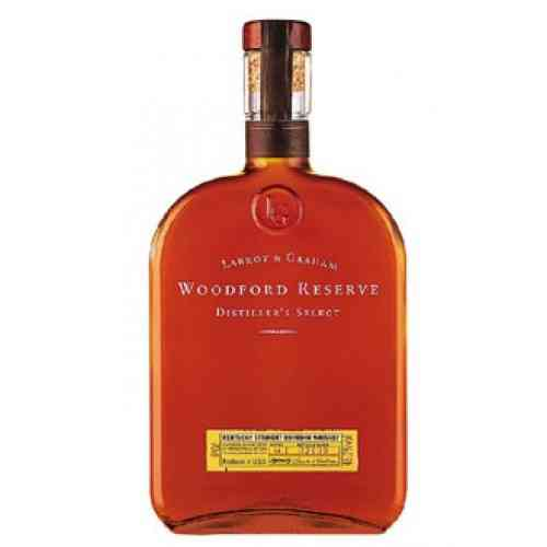 WOODFORD RESERVE WHISKEY 750ML