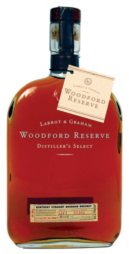 WOODFORD RESERVE WHISKEY 1.75L