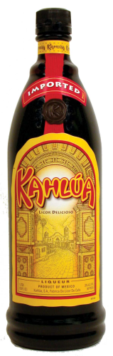 KAHLUA COFFEE CREAM 1L