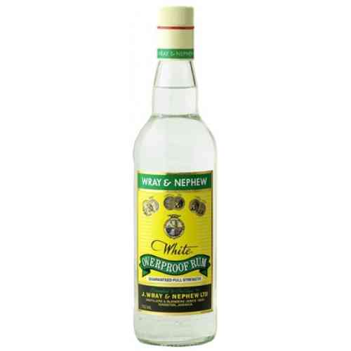 WRAY & NEPHEW 750ML