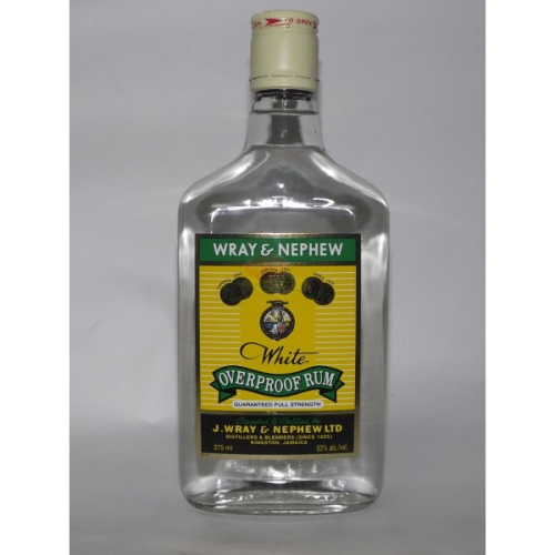 WRAY & NEPHEW 375ML