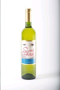 SWEET BITCH CHARDONNAY 750ML