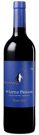 THE LITTLE PENGUIN PINOT NOIR 750ML