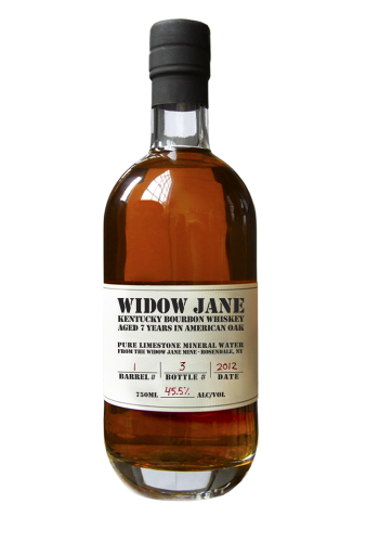 WIDOW JANE KENTUCKY BOURBON WHISKEY 750ML