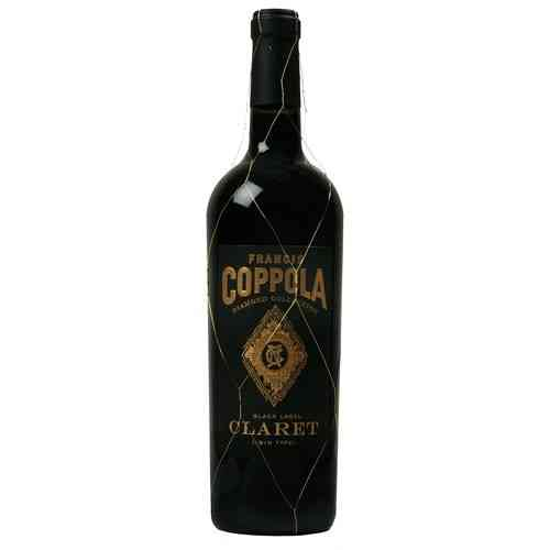 FRANCIS COPPOLA CABERNET SAUVIGNON 2011 BLACK LABEL 750ML