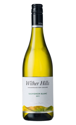 WITHER HILLS SAUVIGNON BLANC 750ML