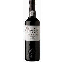 FONSECA RUBY PORTO 750ML