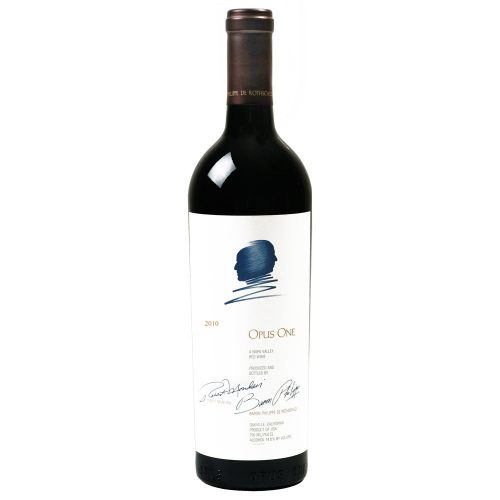 OPUS ONE RED 750ML