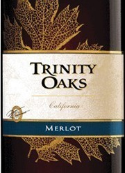 TRINITY OAKS CALIFORNIA 187ML