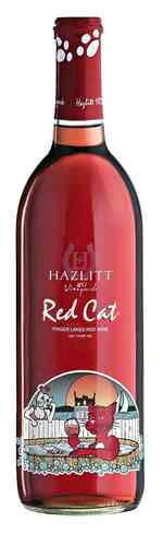 HASLIT RED CAT 1.5ML