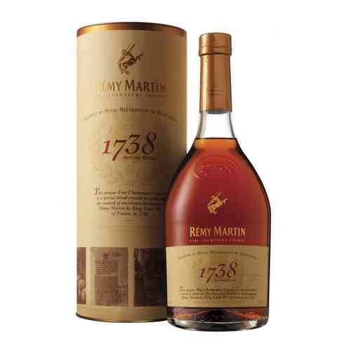 REMY MARTIN 1738 ACCORD 375ML