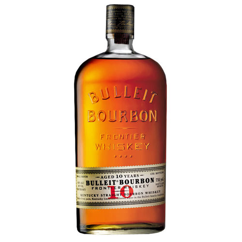 BULLEIT BOURBON 10 YEARS 750ML
