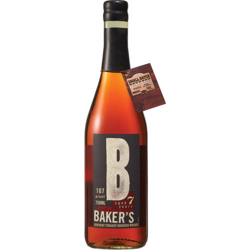 BAKERS B 7KENTUCKY BOURBON WHISKEY 750ML
