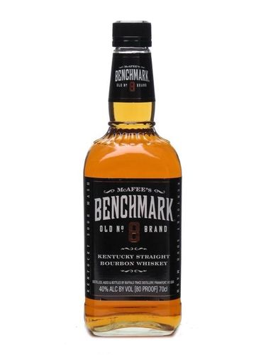 BENCHMARK OLD NO.8 WHISKEY 1L