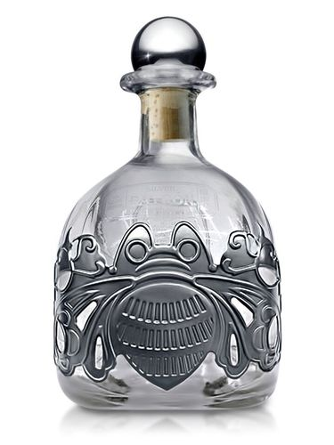 PATRON SILVER LIMITED ED 1L