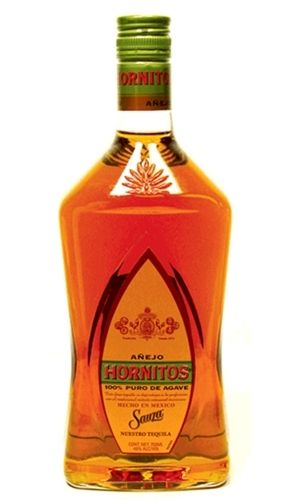 HORNITOS ANEJO 1L TEQUILA
