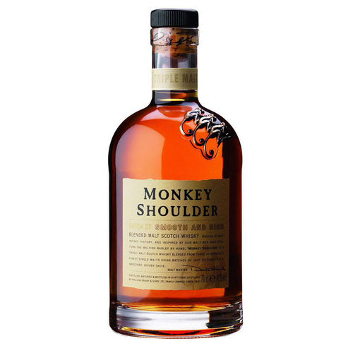 MONKEY SHOULDER 750ML
