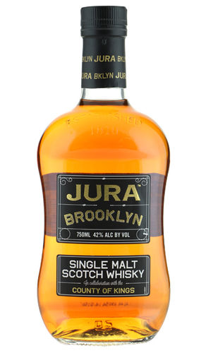 JURA BROOKLYN 750ML