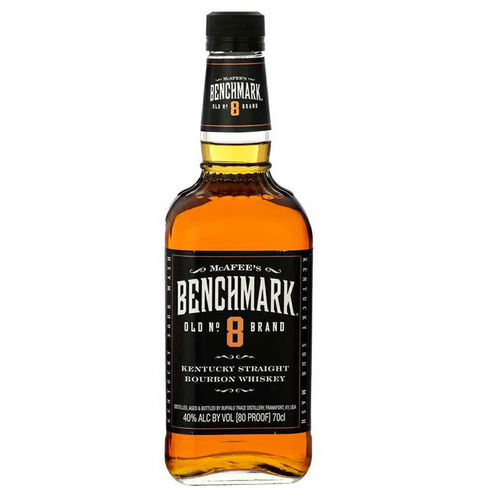 BENCHMARK BOURBON 750ML