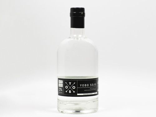 YOBO SOJU WHITE 375ML