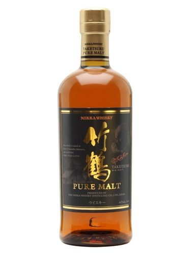 NIKKA WHISKEY TAKETSURU