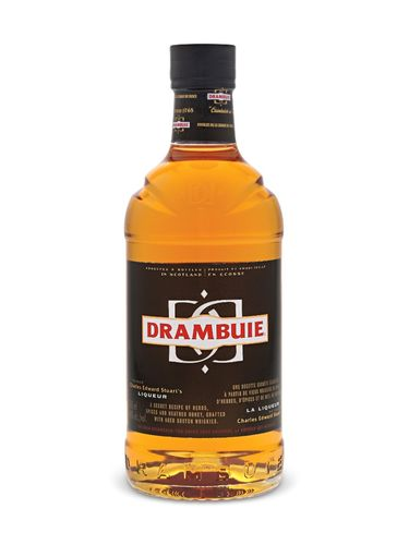 DRAMBUIE SCOTCH WHISKY