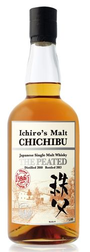 ICHIROS CHICHIBU SINGLE MALT